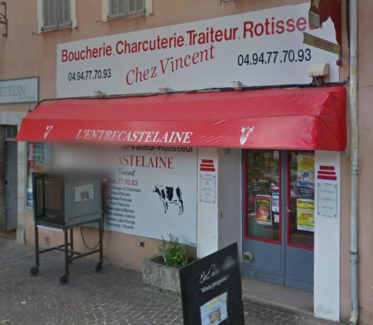 Chez Vincent Entrecasteaux